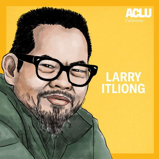 Larry Itliong