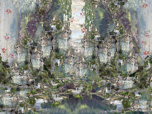 Overland 3 by Jane Ward