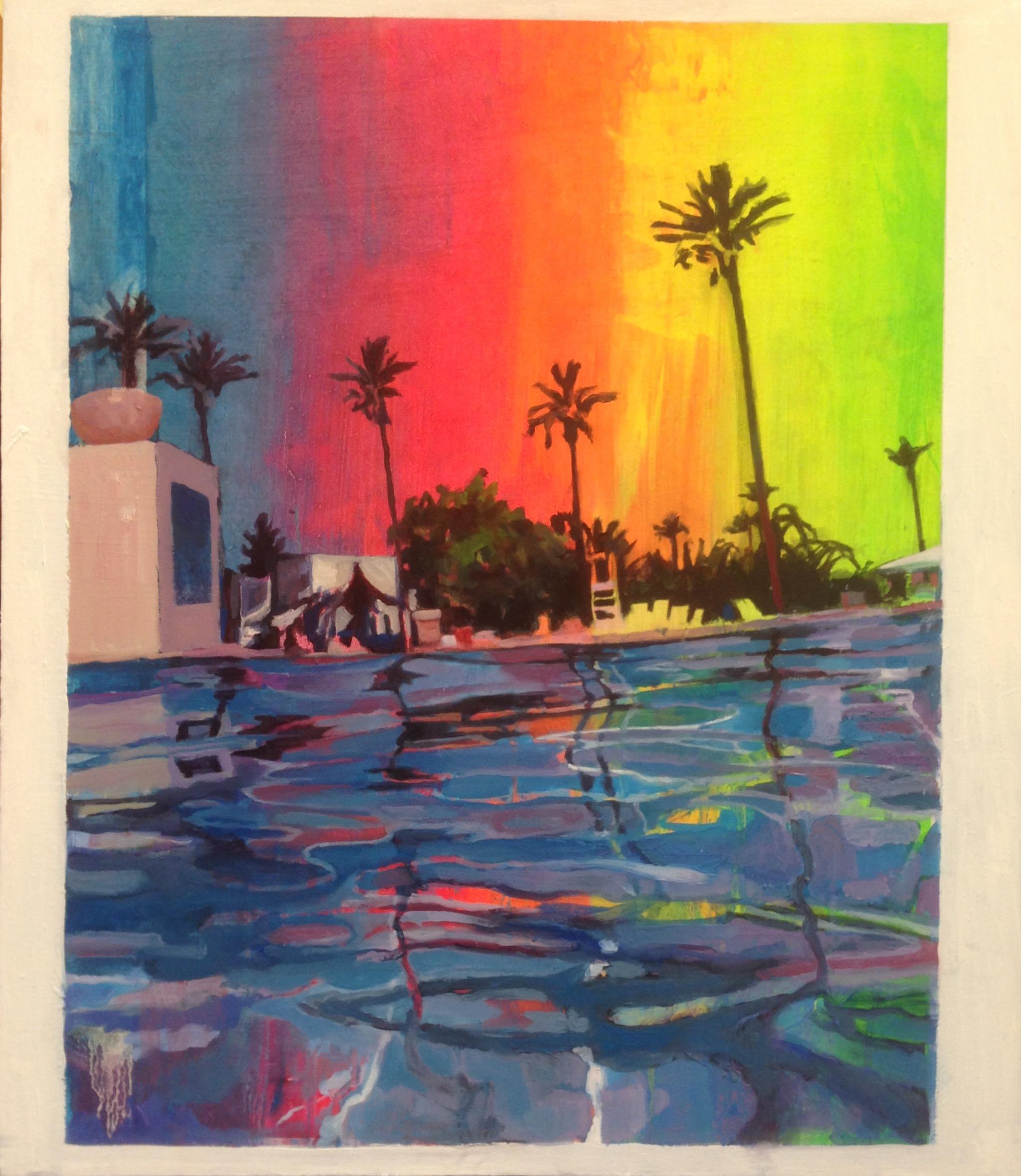 Vegas Rainbow