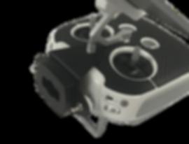 T-Lock Bracket on Phantom Controller