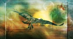 Sandyboles-Fly with me