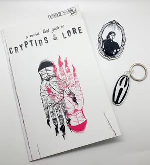 A Musical Field Guide to Cryptids and Lore