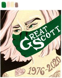 44 Years of Great Scott