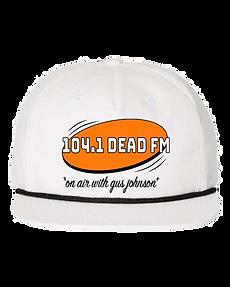 Gus Radio Hat.png