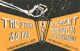 TSSF Poster