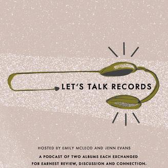 Let's Talk Records