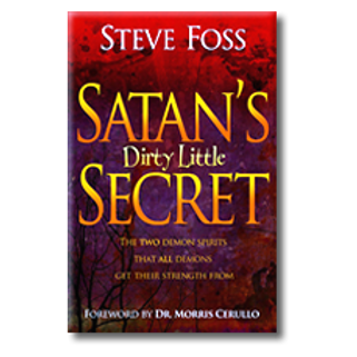 Satan's Dirty Little Secret