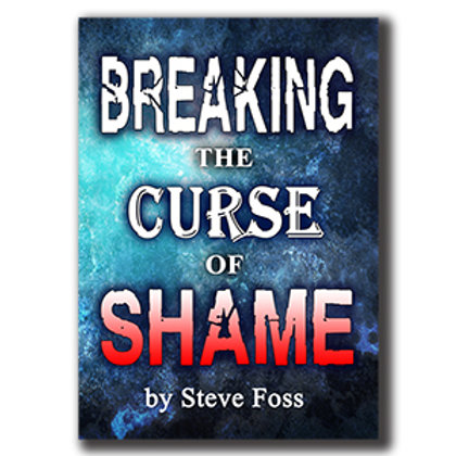 Breaking the Curse of Shame - CD Series