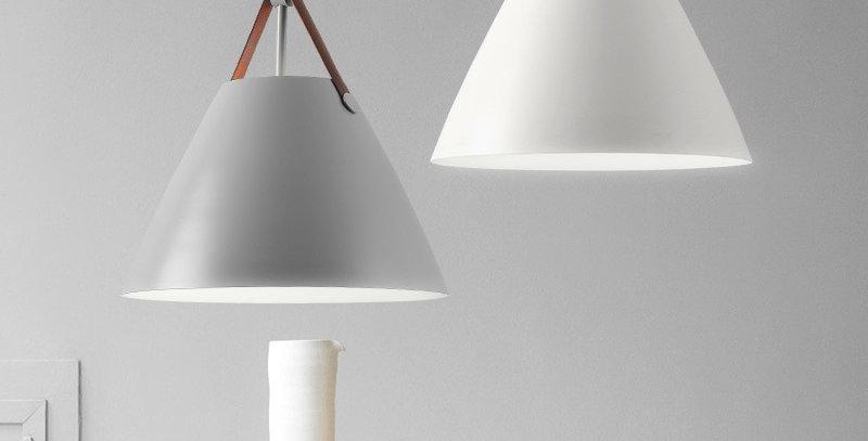 Minimalistic Pendant Light