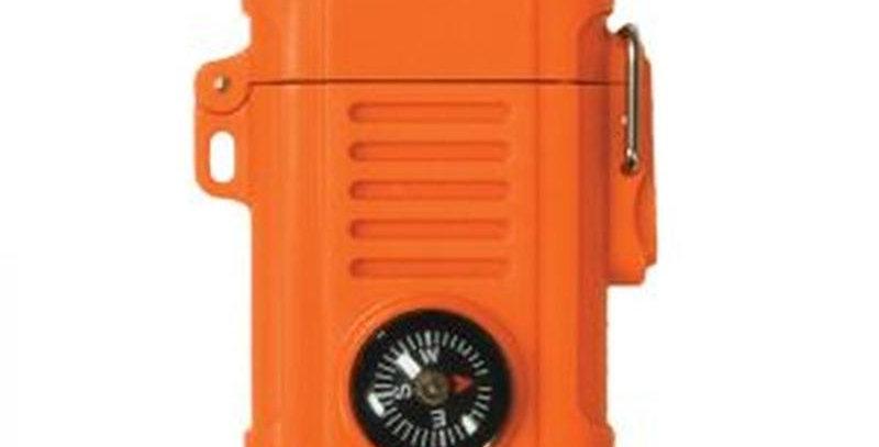 UST Wayfinder  Butane Lighter w/Compass