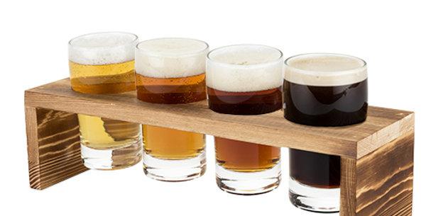Beer Flight by True