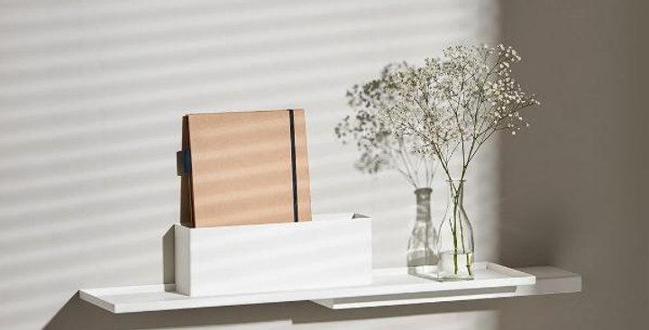 PUIK Duplex Shelf