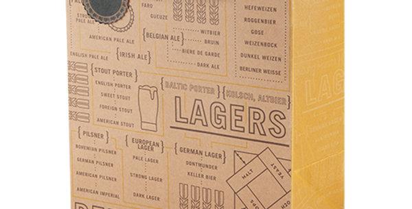 Beer Varieties 6 Pack Bag