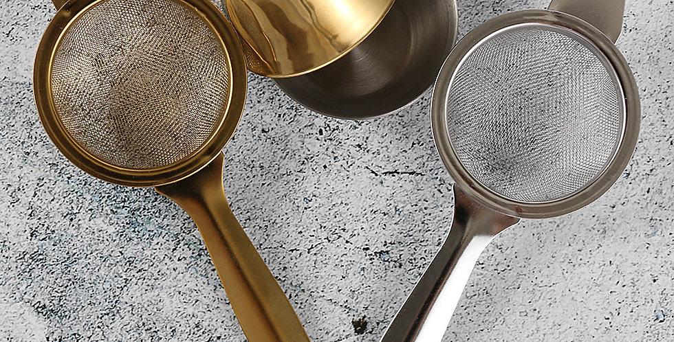 Reusable Stainless Steel Tea Filter