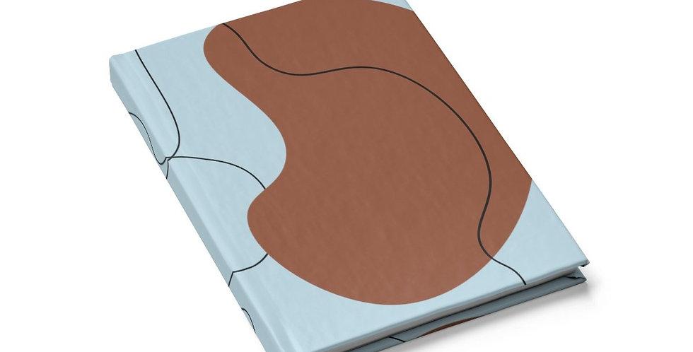 The Bean Blank Journal