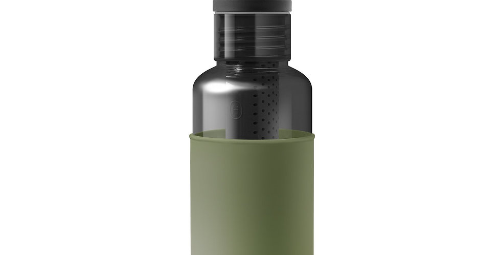 HYDY Charcoal/Seaweed Green 20 Oz Infuse