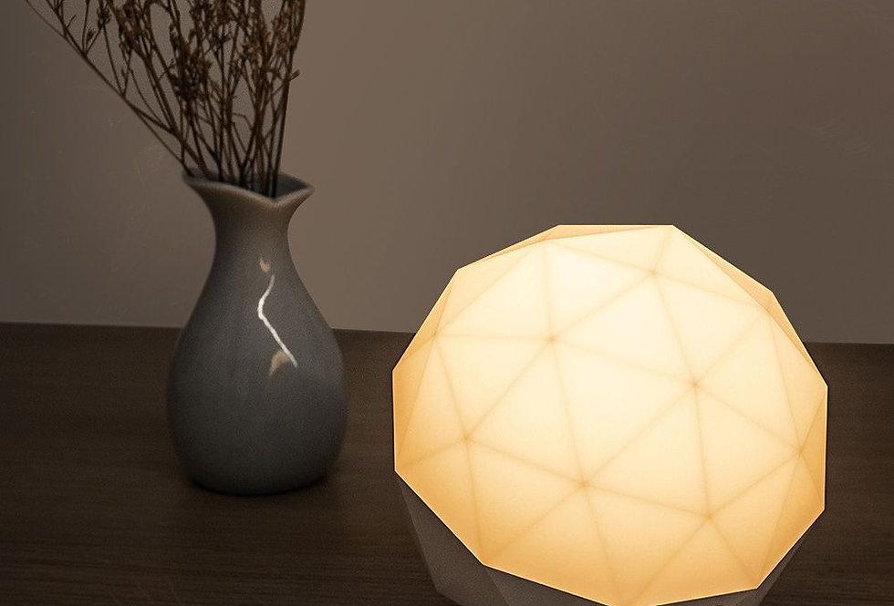 Diamond Ambient Touch-Sensor Night Light