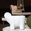 Thumbnail: Thompson Ferrier White Elephant Candle