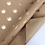 Thumbnail: Cannabis Leaf Gold Wrapping Paper Sheets