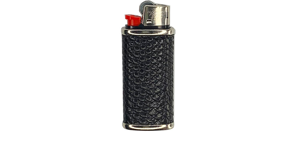 Mini Lizard Lighter Cover