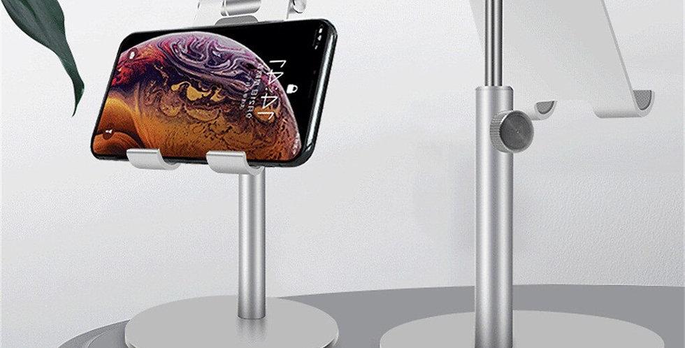 Portable Aluminum Desktop Phone Stand