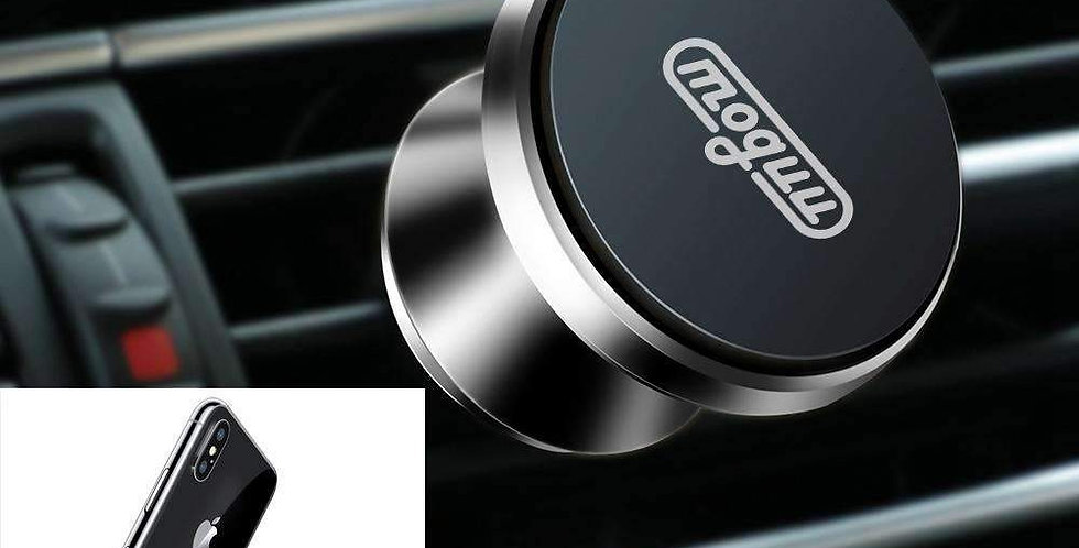 Moguu 360° Aluminum Alloy Phone Holder