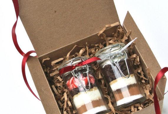 Gourmet Hot Chocolate Gift Set (2)