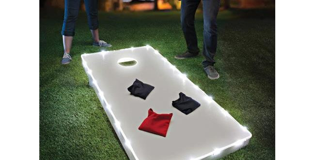 Brightz Bean Bag Game LED Lighting Kit