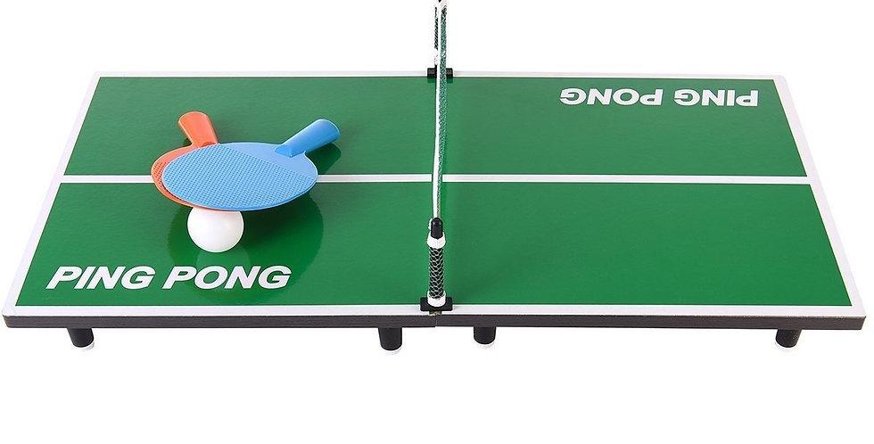 Desktop Table Tennis Game