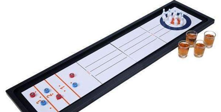 Bowling Shuffle Game