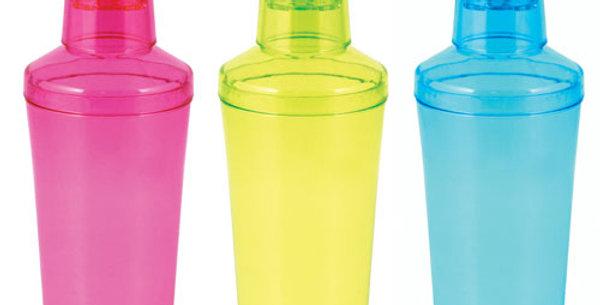 Jolt™ Neon Cocktail Shaker
