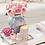 Thumbnail: Thompson Ferrier White Pineapple Candle