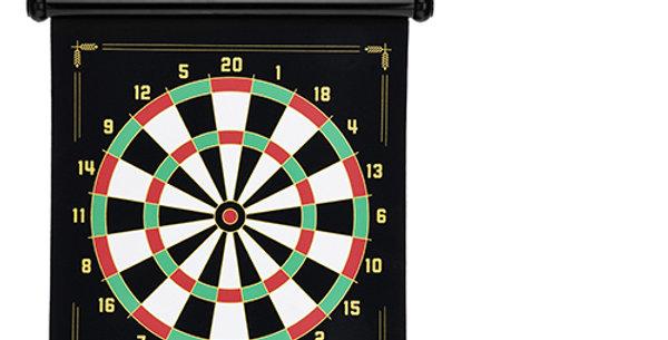 Magnetic Dart Board by Foster & Rye