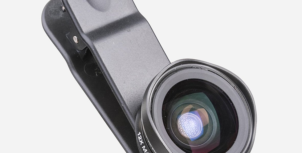 Pictar Lens Wide Angle + Macro Lens