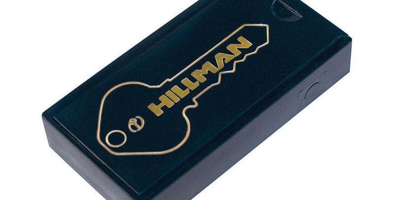 Hillman Magnetic Box Key Hider