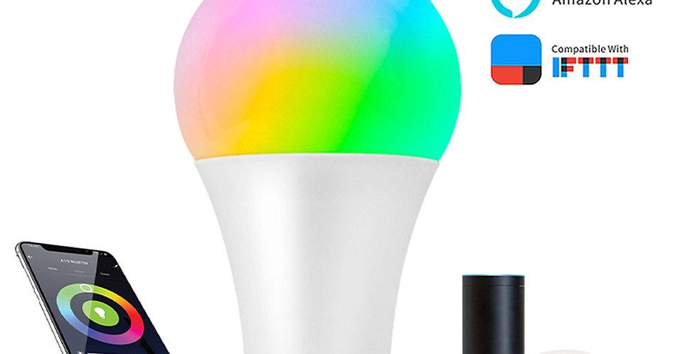 Smart LED Multicolored Bulb