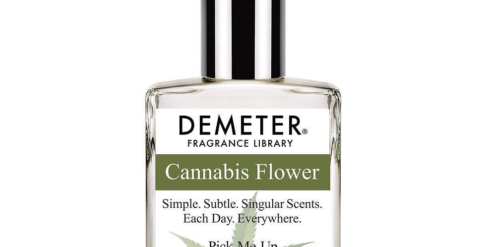Demeter 1oz Cologne Spray (Cannabis Flower)