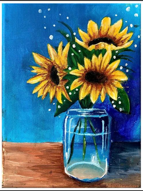 Sunshine in a Jar