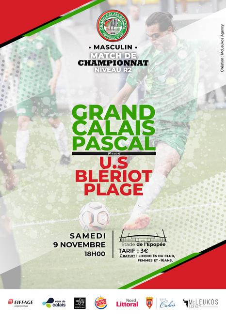 GRAND CALAIS PASCAL F.C