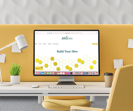 Allobee - Free Business Strategy Session