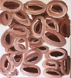 Madge Bowen - Fresh Water Mussells (2016)
