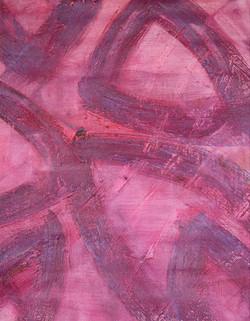 Shane Gibson - Pink Ellipse