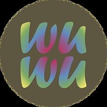 WUWU logo (5d5742).png