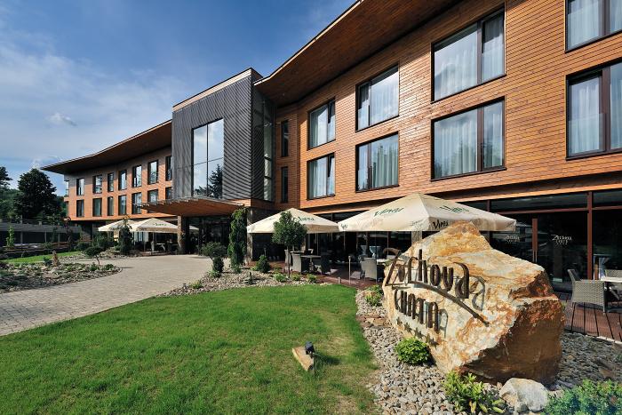 Hotel Zochová Chata