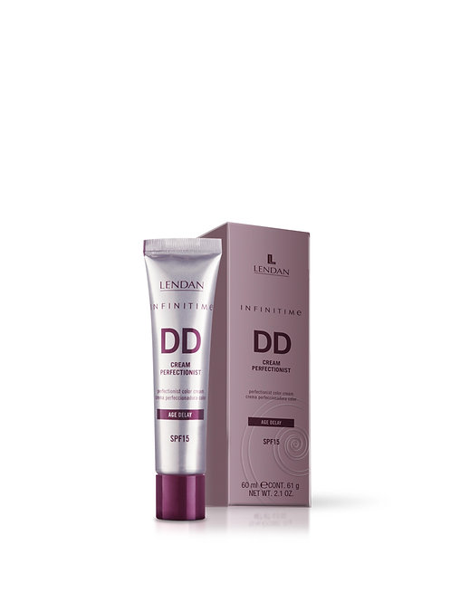 LENDAN - INFINITIME DD Cream Perfectionist Color Cream 60ml