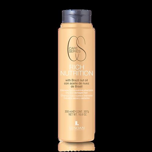 LENDAN - RICH NUTRITION Intensive Hydro-Nutritive Shampoo 300ml
