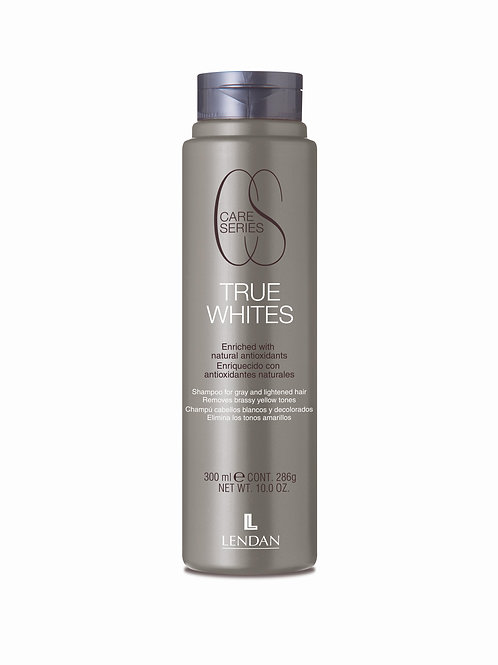 LENDAN - TRUE WHITES Shampoo 300ml
