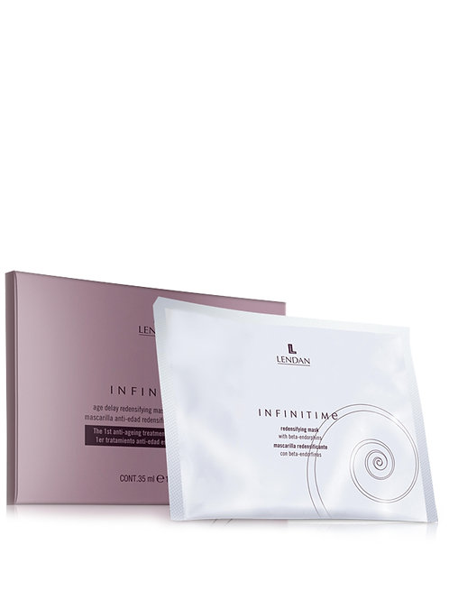 LENDAN - INFINITIME Age Delay Redensifying Mask with Beta-Endorphins