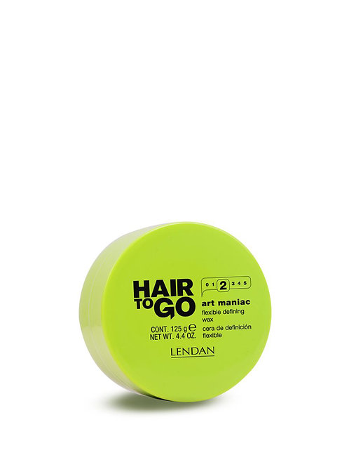 LENDAN - HAIR TO GO - Art Maniac 125g