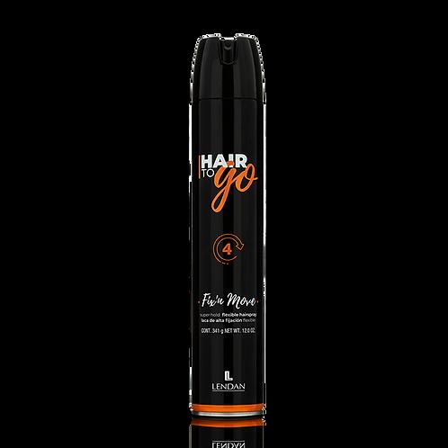 LENDAN - HAIR TO GO - Fix N Move 500ml